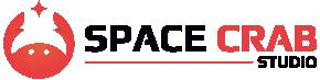 Logo Space Crab Studio - Studio créatif