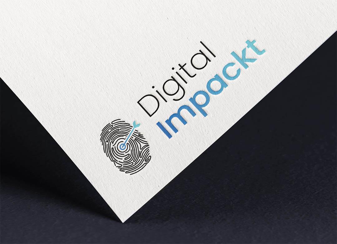 logo digital impackt