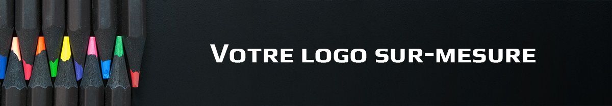 logo sur mesure Reims