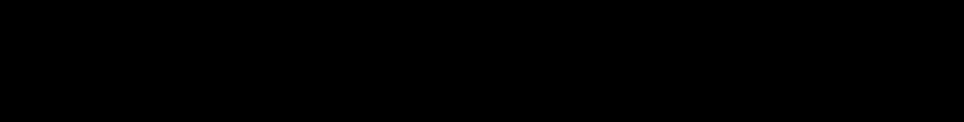 Logos typographique traditionnel et moderne