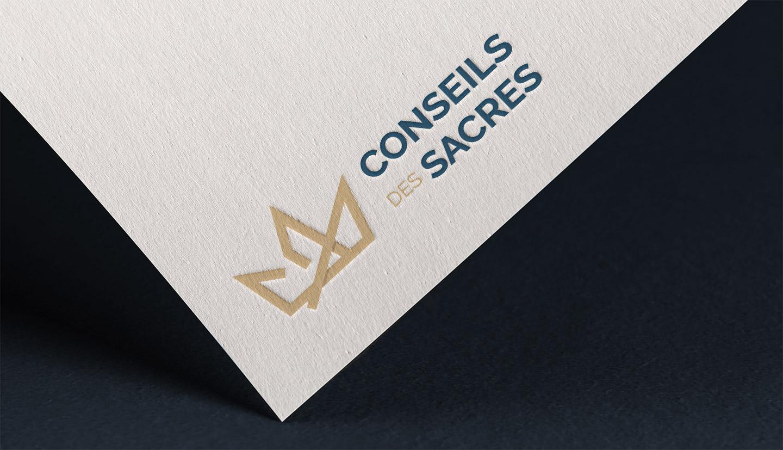 Logo de Conseils des Sacres